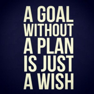goalwithoutaplan