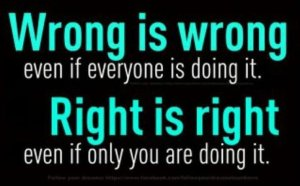 Sayings-about-wrong-and-right