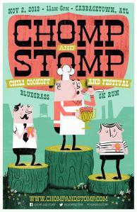 Chomp-2013-Poster