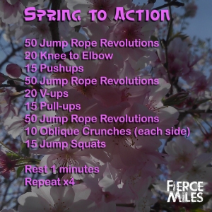 Spring-to-Action